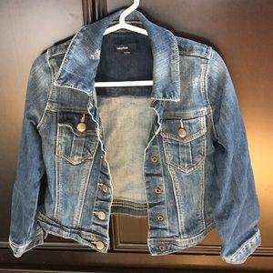 Other - Gap jean jacket girls sz 5